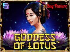 goddess of lotus slot