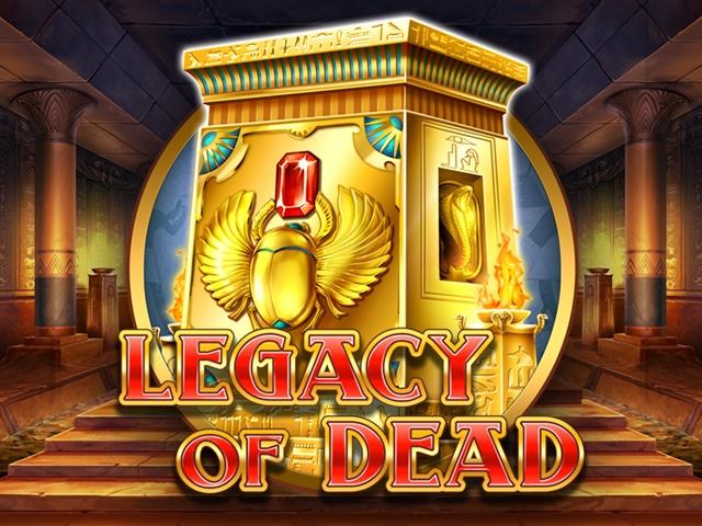 1 win legacy of dead