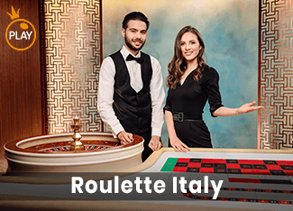 Roulette Italy