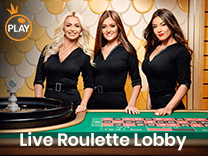 live roulette lobby