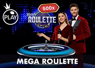 Mega Roulette 500х