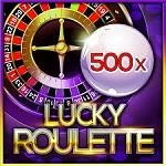 Lucky Roulette 500x
