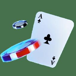 poker 1 win