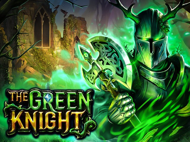 The green knight на 1win