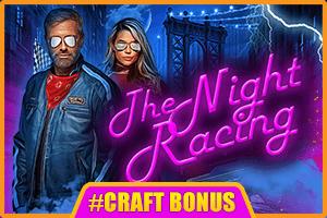 The Night Racing 1win игровые автоматы