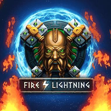 Слот fire lightning на сайте 1вин